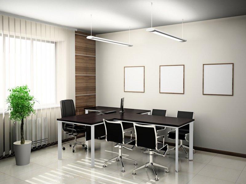 Lightingpl Systemy Oświetlania Biur Cz 4 Biura Indywidualne