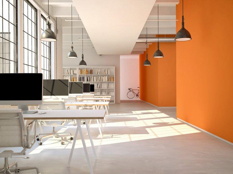 Lightingpl Systemy Oświetlania Biur Cz 7 Biura Projektowe