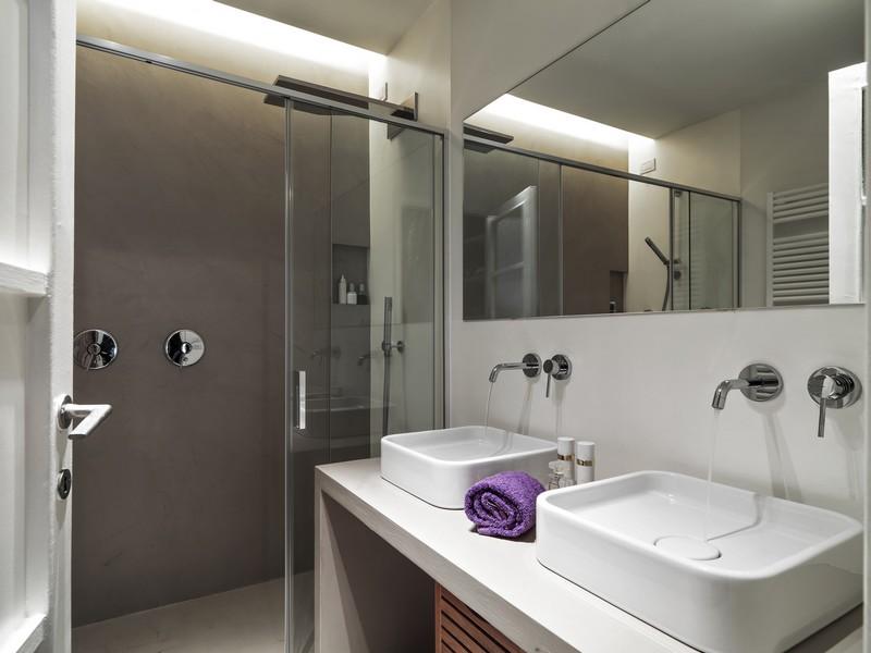 Lightingpl łazienka Jak Zaprojektować Oświetlenie