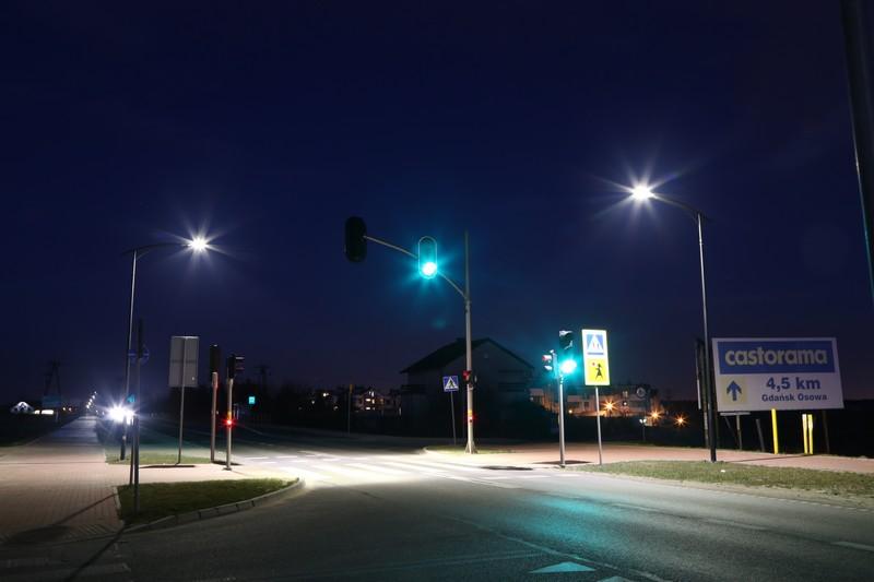 Lightingpl Inteligentne Oświetlenie Przejść Ulicznych