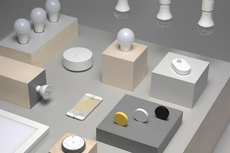Lightingpl Ikea łamie Monopole W Inteligentnym