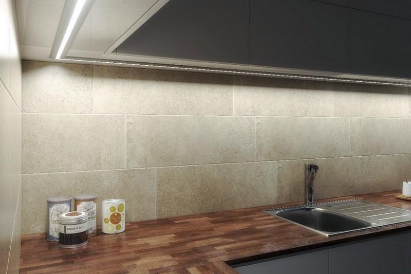 Lightingpl Nowoczesne Oświetlenie Kuchni Aluminiowe